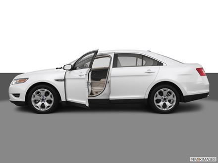Used 2011 Ford Taurus SEL [VIN: 1FAHP2EWXBG146042] for sale in Carbondale, Illinois