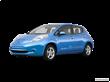 2011 Nissan Leaf SL [VIN:JN1AZ0CP3BT004650]
