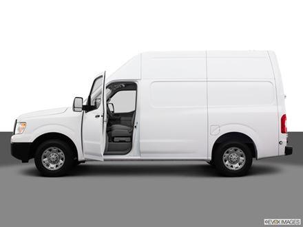 New 2012 Nissan NV S [VIN: 1N6AF0LX9CN105684] for sale in Wilsonville, Oregon