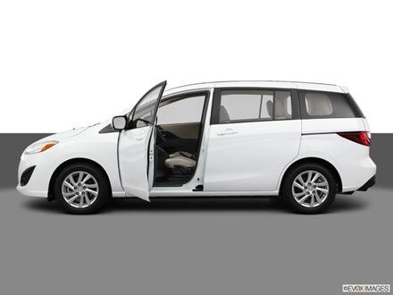 New 2012 Mazda Mazda5  [VIN: JM1CW2BLXC0133450] for sale in Portland, Oregon