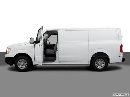 New 2012 Nissan NV SV [VIN: 1N6AF0KY9CN103542] for sale in Wilsonville, Oregon