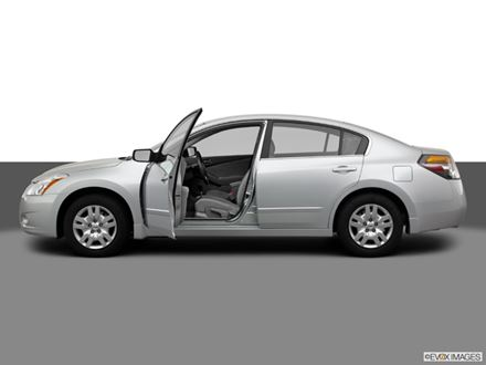 Used 2012 Nissan Altima 2.5 [VIN: 1N4AL2AP7CN515027] for sale in Wilsonville, Oregon