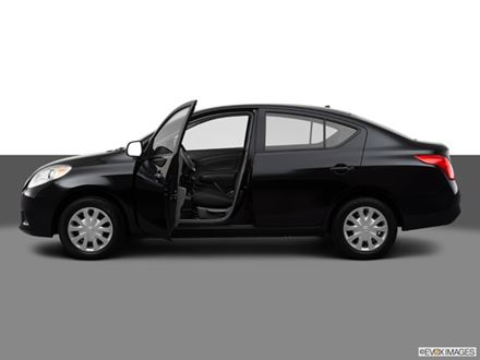 New 2012 Nissan Versa 1.6 SV [VIN: 3N1CN7AP8CL874013] for sale in Wilsonville, Oregon