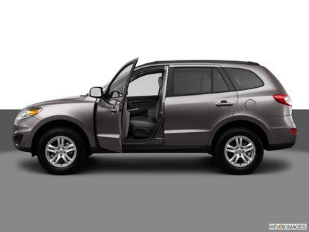 New 2012 Hyundai Santa Fe GLS [VIN: 5XYZGDAG5CG119702] for sale in Gresham, Oregon