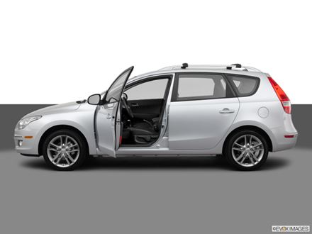 New 2012 Hyundai Elantra Touring SE [VIN: KMHDC8AE4CU143012] for sale in Gresham, Oregon