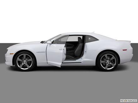 New 2012 Chevrolet Camaro SS [VIN: 2G1FK1EJ6C9145980] for sale in Portland, Oregon