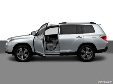 New 2012 Toyota Highlander Limited [VIN: 5TDDK3EH0CS128946] for sale in Portland, Oregon