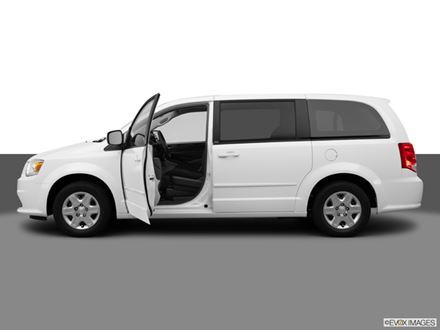 New 2012 Dodge Grand Caravan SE/AVP [VIN: 2C4RDGBGXCR243789] for sale in Milwaukie, Oregon