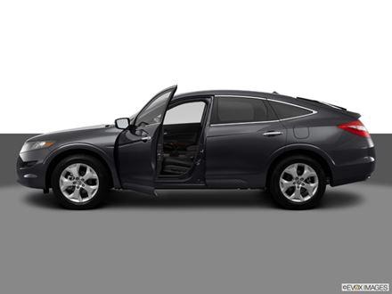 New 2012 Honda Crosstour EX-L [VIN: 5J6TF2H50CL004988] for sale in Gresham, Oregon