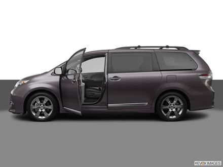 New 2012 Toyota Sienna Base [VIN: 5TDKK3DC6CS218972] for sale in Portland, Oregon