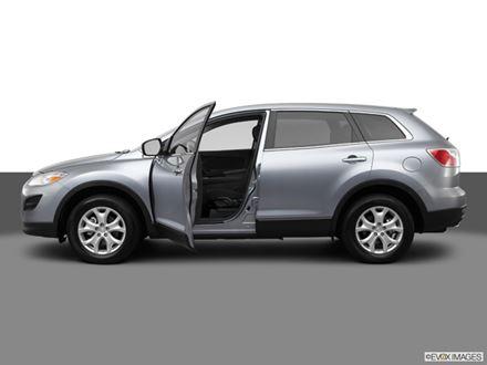 New 2012 Mazda CX-9  [VIN: JM3TB3CVXC0348349] for sale in Portland, Oregon