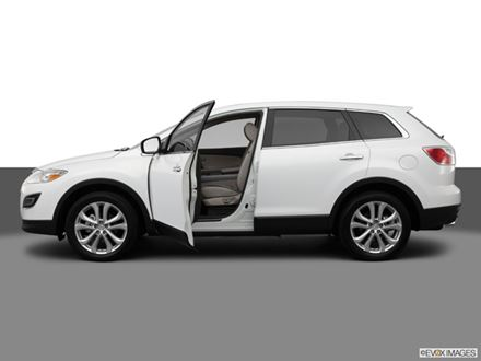 New 2012 Mazda CX-9  [VIN: JM3TB3DV8C0349692] for sale in Portland, Oregon