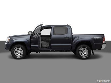 New 2012 Toyota Tacoma Base [VIN: 3TMLU4EN6CM083402] for sale in Portland, Oregon