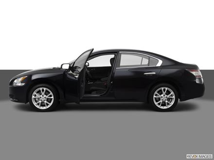 New 2012 Nissan Maxima 3.5 SV [VIN: 1N4AA5AP6CC823759] for sale in Wilsonville, Oregon