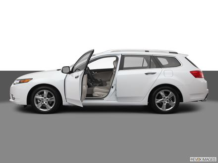 New 2012 Acura TSX Sport Wagon Sports Wagon w/Technology Pkg [VIN: JH4CW2H60CC001909] for sale in Portland, Oregon