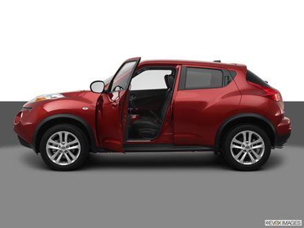 New 2012 Nissan Juke SV [VIN: JN8AF5MV3CT114118] for sale in Wilsonville, Oregon