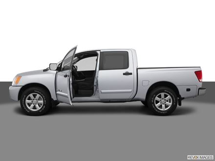 Used 2012 Nissan Titan SV [VIN: 1N6AA0EC4CN310399] for sale in Wilsonville, Oregon