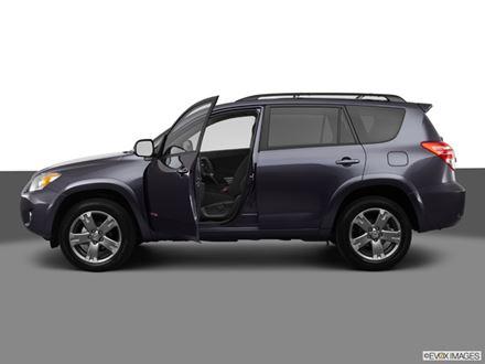 New 2012 Toyota RAV4  [VIN: JTMRK4DV4C5106392] for sale in Portland, Oregon
