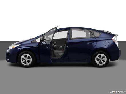 New 2012 Toyota Prius  [VIN: JTDKN3DU9C1487867] for sale in Portland, Oregon