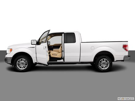 Used 2013 Ford F-150 STX [VIN: 1FTFX1CF9DFC80144] for sale in Washington, Missouri