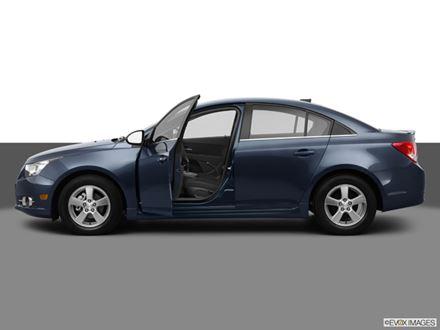 Used 2013 Chevrolet Cruze 1LT [VIN: 1G1PC5SB4D7164505] for sale in Cape Girardeau, Missouri