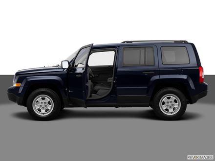 Used 2014 Jeep Patriot Sport [VIN: 1C4NJRBB9ED771658] for sale in Herrin, Illinois