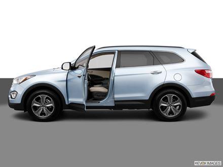 Used 2013 Hyundai Santa Fe  [VIN: KM8SM4HF2DU023724] for sale in Cape Girardeau, Missouri