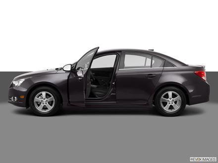 Used 2014 Chevrolet Cruze 1LT [VIN: 1G1PC5SB3E7484951]