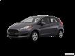 2014 Ford Fiesta SE [VIN:3FADP4EJ9EM160667]