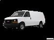 2014 GMC Savana Cargo Work Van [VIN:1GTW7FCA6E1915658]