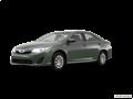 Toyota Camry_Hybrid