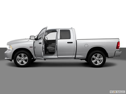 Used 2014 Ram 1500  [VIN: 1C6RR7GT0ES323182] for sale in Cape Girardeau, Missouri
