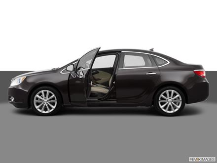 Used 2014 Buick Verano Base [VIN: 1G4PP5SK2E4149849] for sale in Carbondale, Illinois