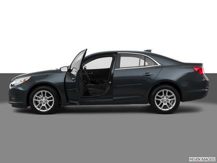 Used 2015 Chevrolet Malibu LT [VIN: 1G11C5SL5FF267570]