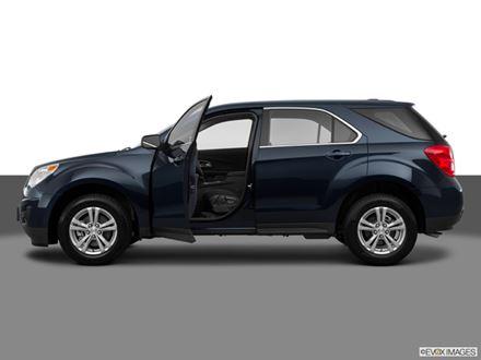 Used 2015 Chevrolet Equinox LS [VIN: 2GNFLEEK7F6209087]