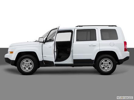 Used 2015 Jeep Patriot  [VIN: 1C4NJRFB9FD348073] for sale in Cape Girardeau, Missouri