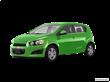 2015 Chevrolet Sonic RS [VIN:1G1JG6SB1F4114617]