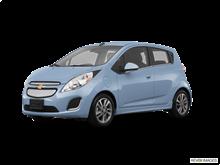 Chevrolet Spark_EV