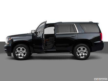 Used 2015 Chevrolet Tahoe LT [VIN: 1GNSKBKC9FR250631] for sale in Carbondale, Illinois