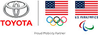 Toyota - Proud Mobility Partner