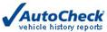 AutoCheck Report