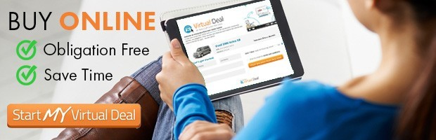 Virtual Deal - Get price, payment, trade and terms online