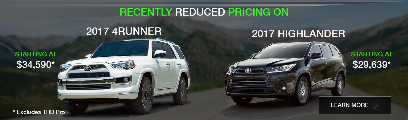 Toyotathon - Amazing deals at Beaverton Toyota