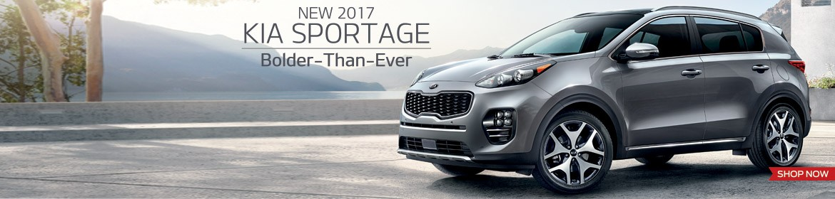 New 2017 Kia Sportage - Bolder-Than_Ever