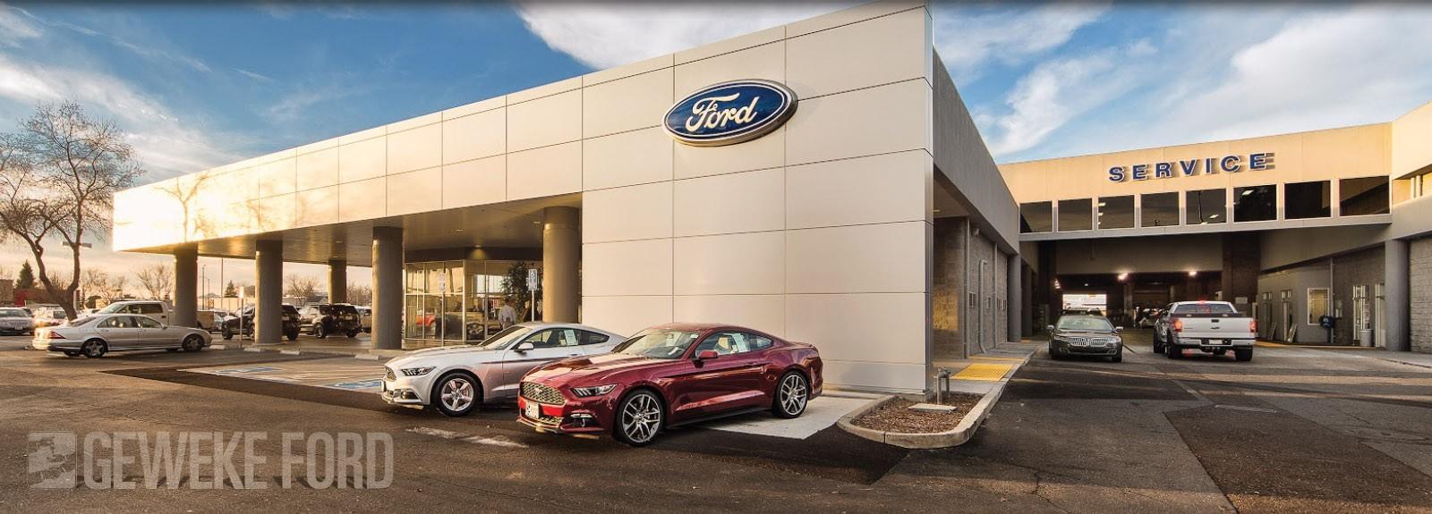 & Geweke | Ford Kia and Used Cars Yuba City | Car Dealer Yuba City markmcfarlin.com