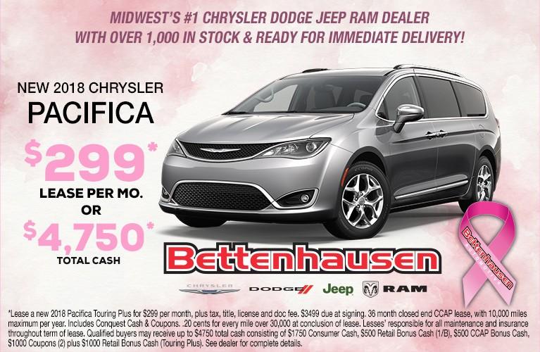 Bettenhausen Automotive: Chrysler Jeep Dodge Ram |Chicago To Orland Park, IL