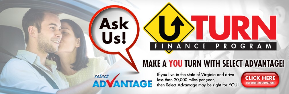 About Select Advantage