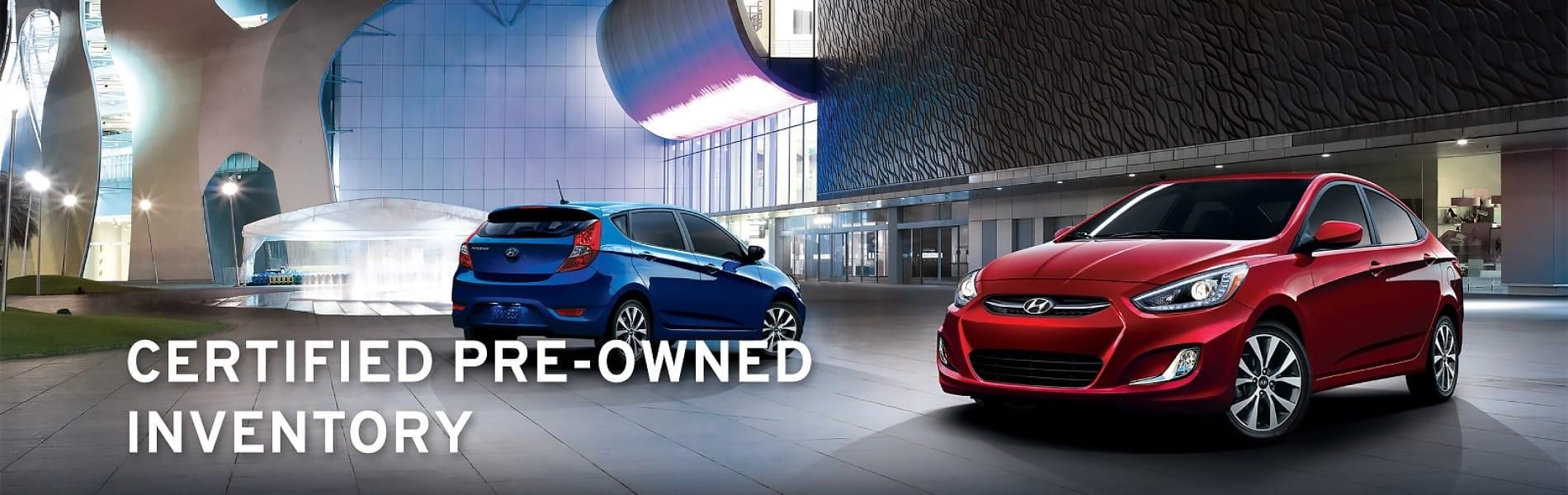Knauz Hyundai Certified Pre-Owned