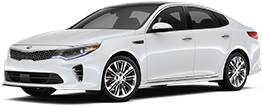 2015 Kia Optima Brochure