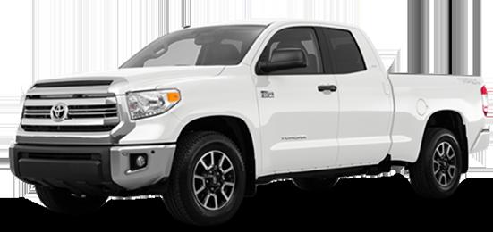 New 2017 Tundra 4WD SR5